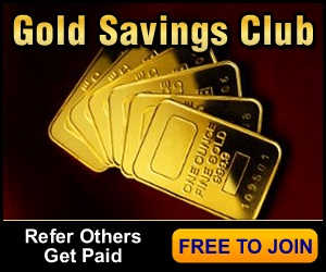 gold savings